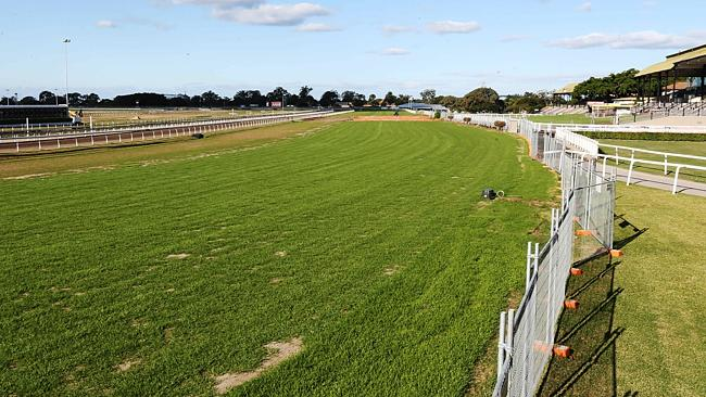 The construction of phase two of the development at Eagle Farm will create more than 300