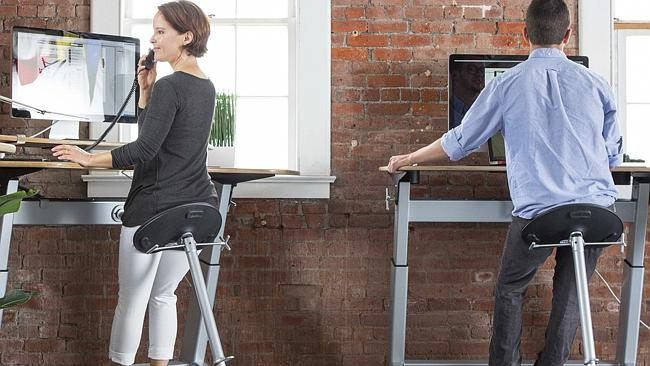 The Locus Leaning Seat is one of the hottest options on the market.