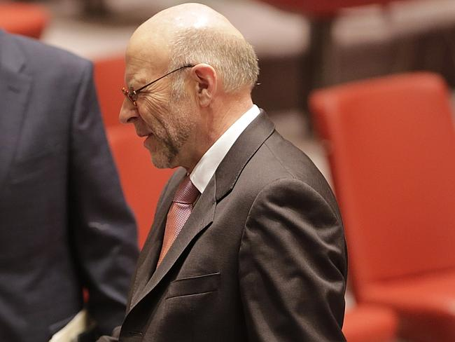 Hard to defeat ... Germany's Ambassador to the UN, Harald Braun, says that illegal huntin