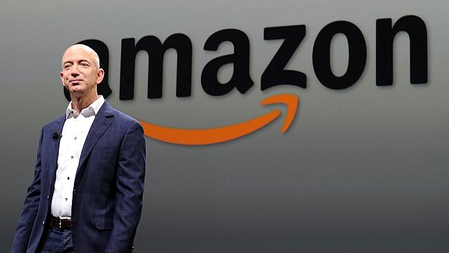 Amazon CEO Jeff Bezos pushes his employees to their absolute limits. But is he really get