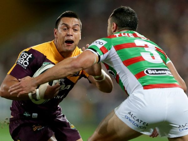 Rolling coverage: Rabbitohs beat Broncos 26-12 and ...