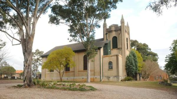 St Marys Magdalene's Anglican Church defends moving ...