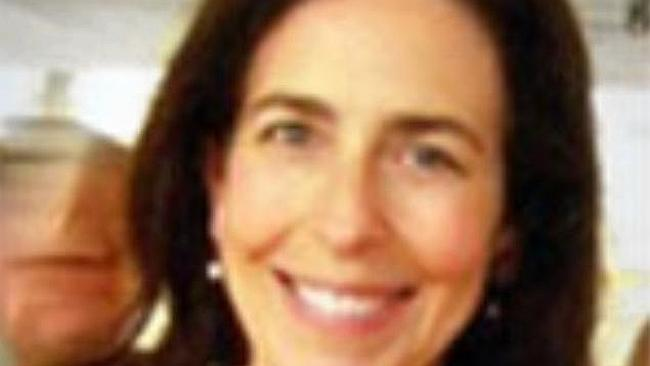 Being sued for defamation ... Cornell University's Louise Silberling. Picture: Cornell University website