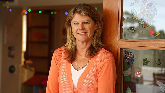 Nursing unit manager Narelle Martin remembers every face.