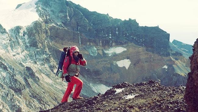A scene from The Secret Life of Walter Mitty.