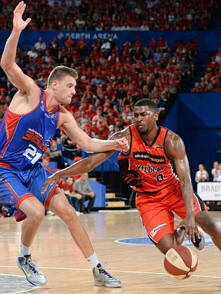 Perth Wildcats defeat Adelaide 36ers in first NBL Grand ...