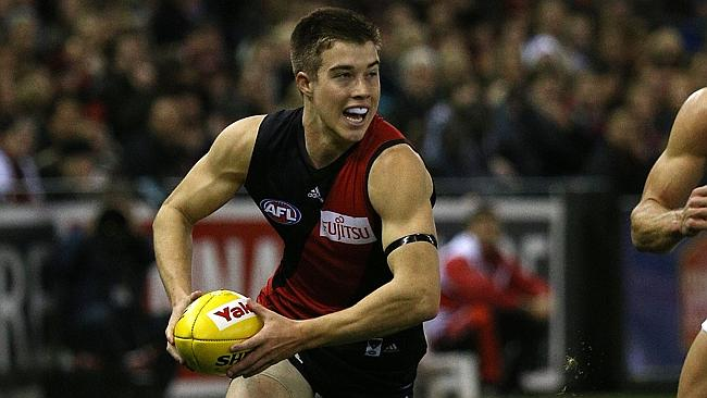 Image result for zach merrett