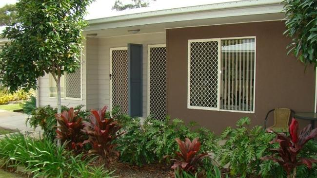 Nathan Birch bought this unit in Ipswich, Queensland for $35,000. The market value was $1