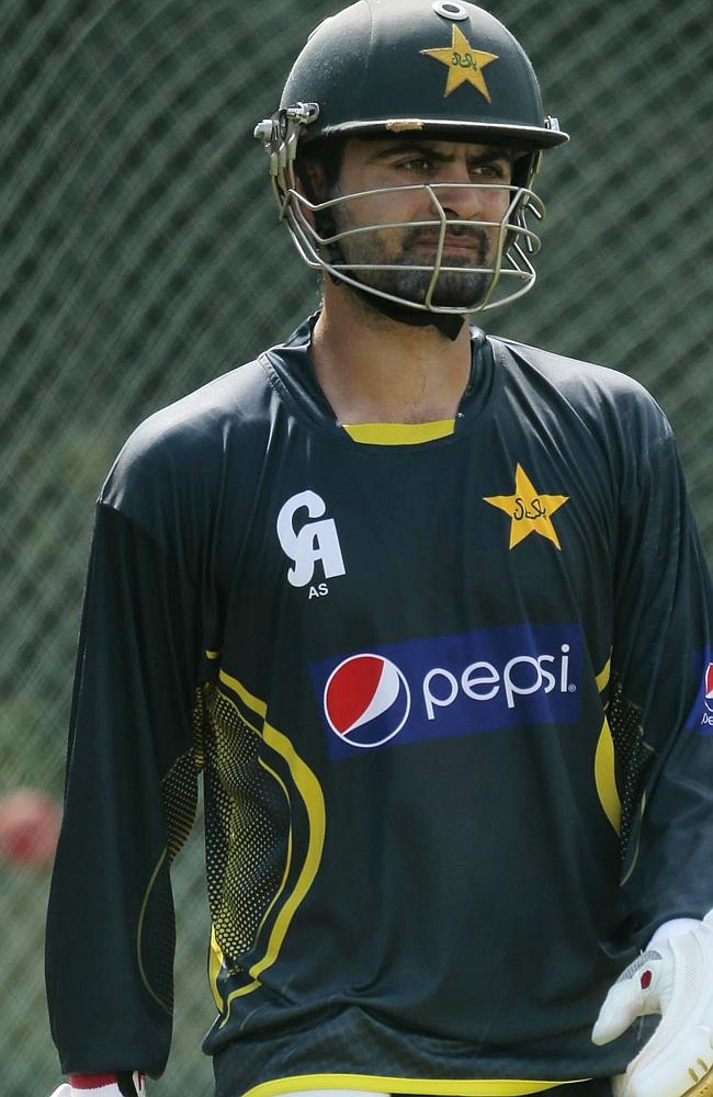 Pakistani Cricketer Ahmed Shehzad Investigated After