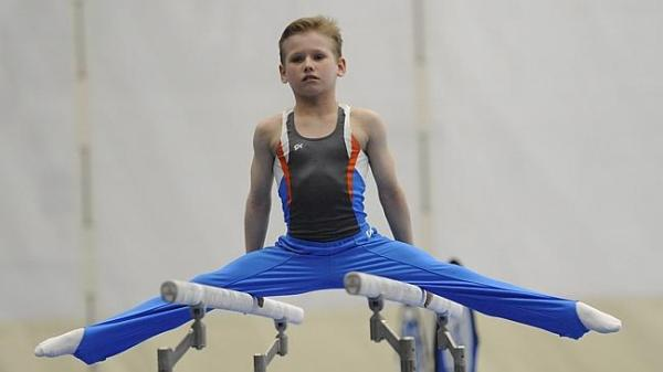 SGAC hosts Australia's best young gymnasts for the Men's ...