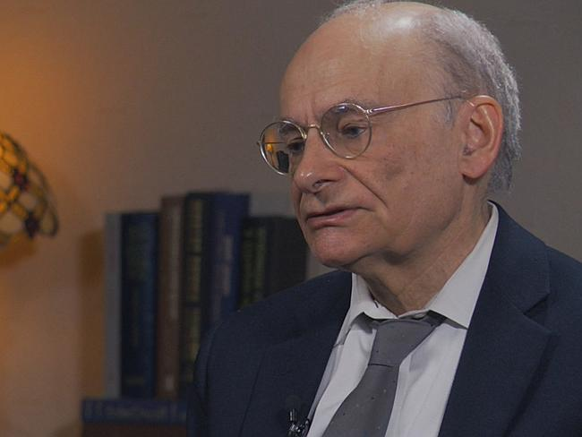 David Matas, pictured, and fellow Nobel Peace Prize nominee David Kilgour are determined