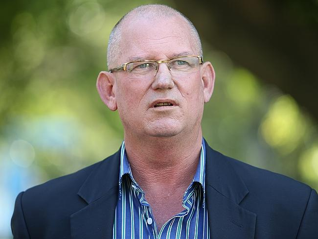Racing Minister Bill Byrne says the State Government is committed to getting back to raci