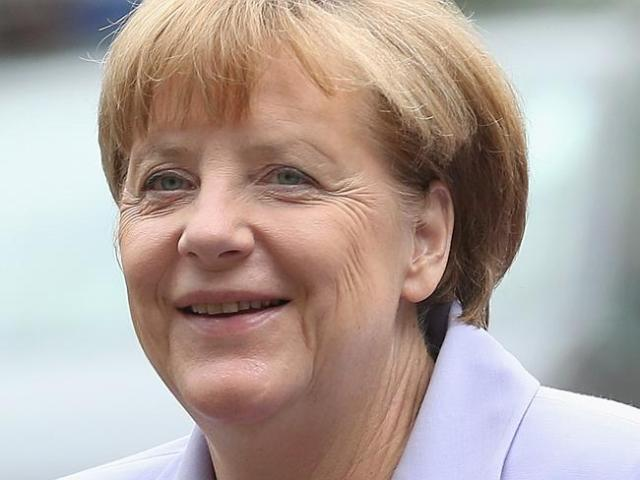 German Chancellor Angela Merkel said Greek would not get any of its debt wiped. Picture: