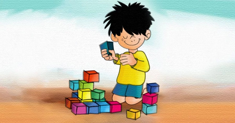 12 Mind Boggling Brain Games To Activate Thinking In Kids