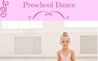 Turn Preschool Dance Disaster into Preschool Dance Success