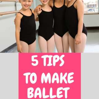 dance teacher tools tips