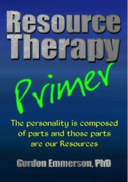 Resource Therapy Primer Author Gordon Emmerson