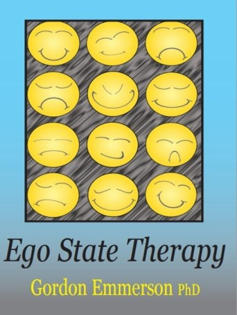 Ego State Therapy Authored by Gordon Emmerson PhD.