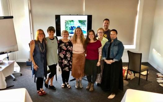 May Foundation Training in Resource Therapy 2018 Sydney