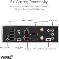 ROG Strix B550-E Gaming