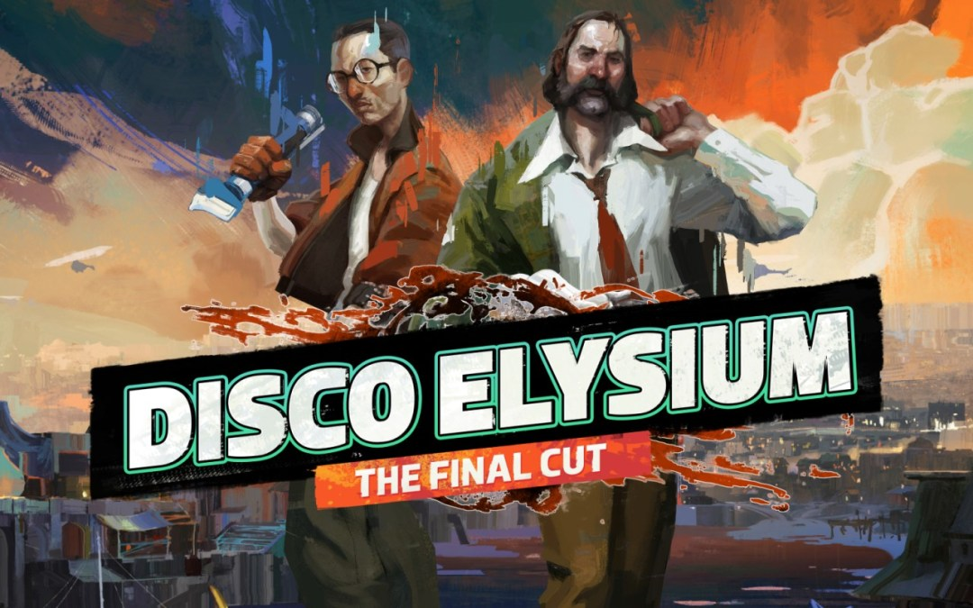 Salman Waxes Lyrical About Disco Elysium