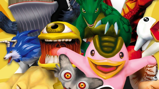 Monster Rancher is coming back, To live out your monster herding dreams