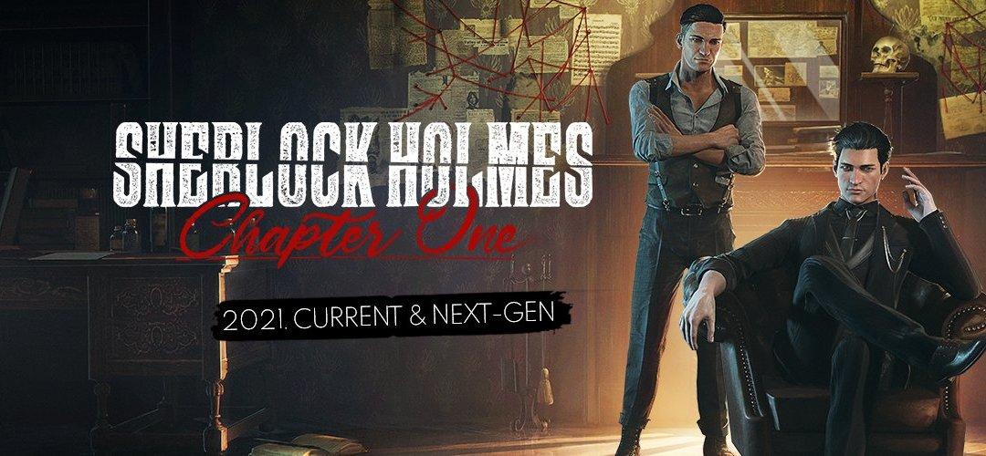 Frogwares New Sherlock Game Release Date Revealed