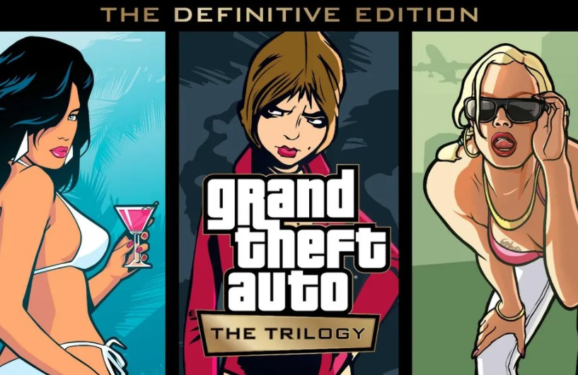 GTA Remasters are coming, Surprising No One