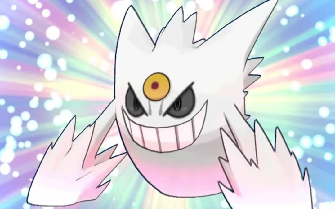 Lee's Shining Stars – My Top Six Shiny Pokémon (Alt colour coming soon…)