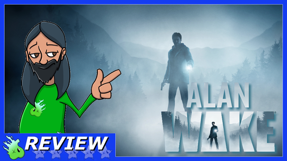 Alan Wake Remastered | Video Review