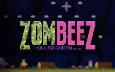 Abby Reviews – ZOMBEEZ: A Killer Queen Remix