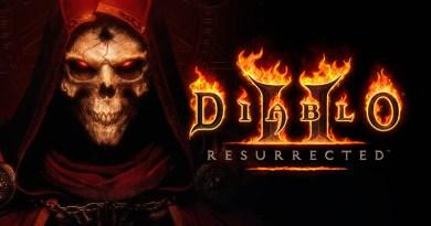 Diablo II: Resurrected – Review