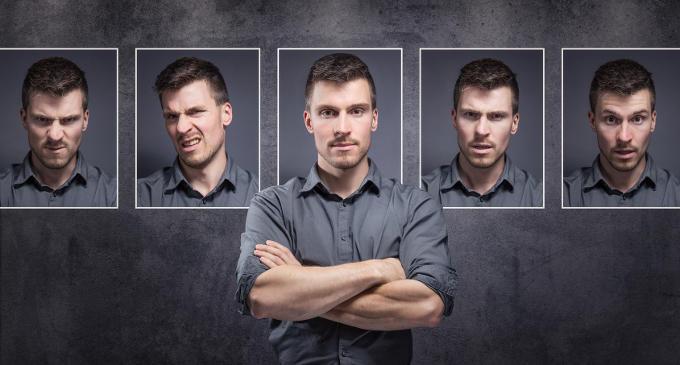 Come riconoscere e gestire le emozioni  in 5 semplici passi