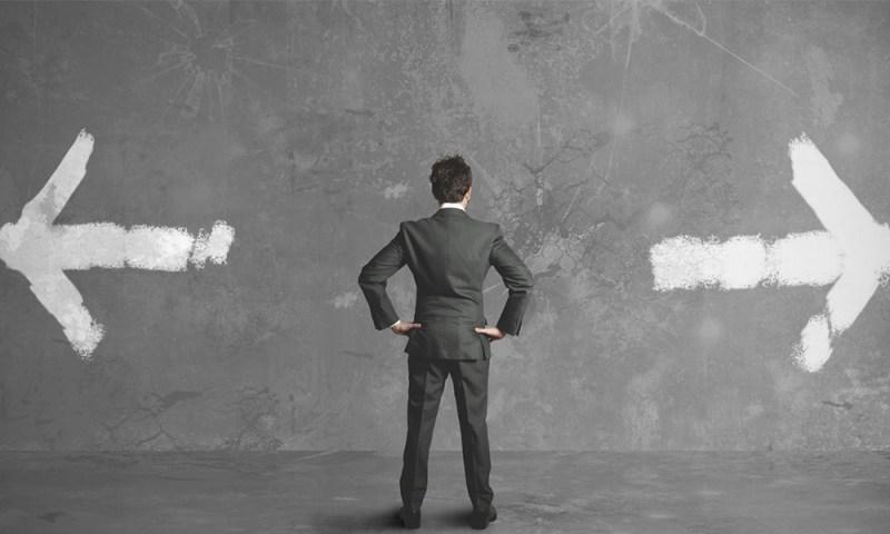 Ecco i 3 motivi per cui abbiamo difficoltà nel prendere decisioni