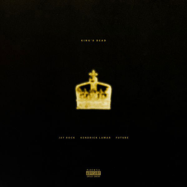 "Jay Rock, Kendrick Lamar & Future ""King's Dead"""