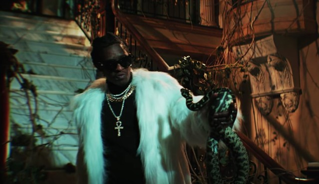 """Future & Young Thug """"Mink Flow"""""""