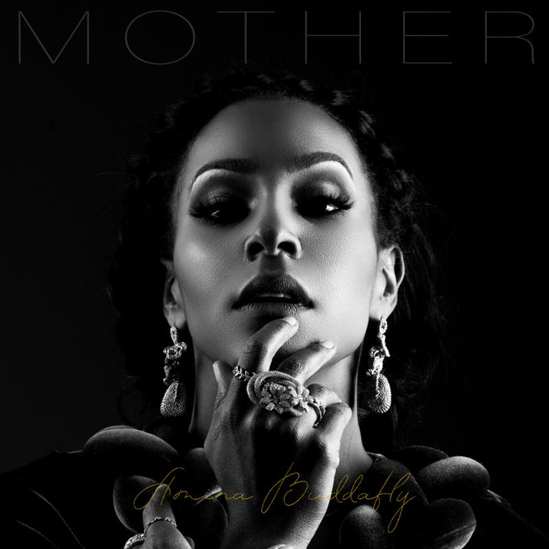 Listen to Amina Buddafly's Debut Album, 'Mother' | RESPECT