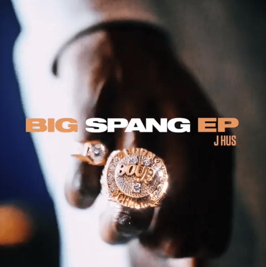 J Hus 'Big Spang'