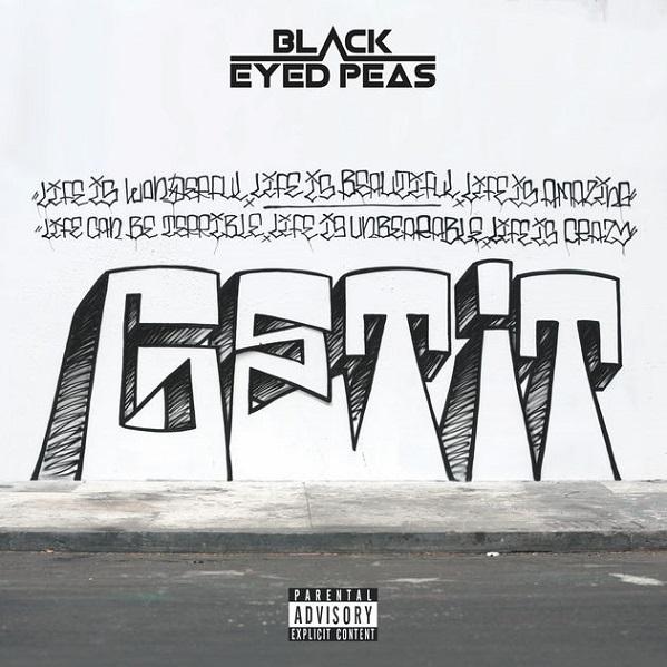 "Black Eyed Peas ""Get It"""