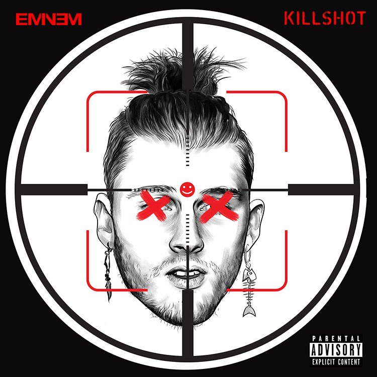 Eminem 'KILLSHOT'