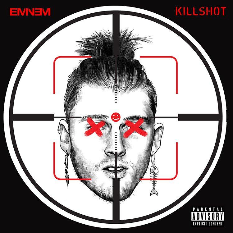 Eminem 'KILLSHOT'