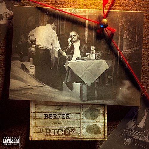 Berner 'RICO'