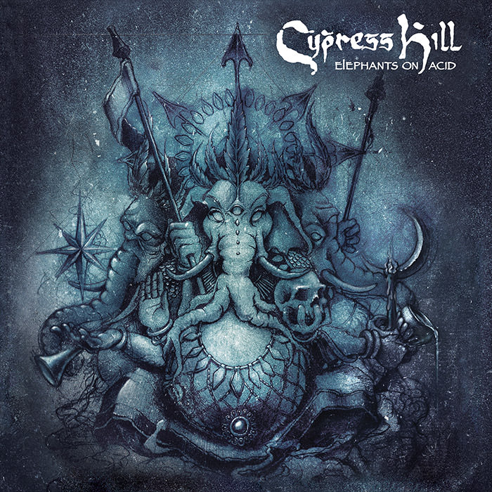 Cypress Hill - 'Elephants On Acid'