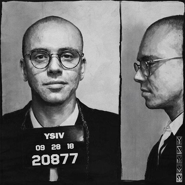 Logic - 'YSIV'