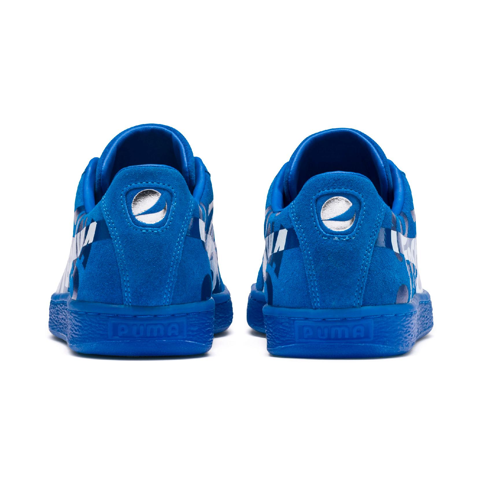 chaussure puma pepsi