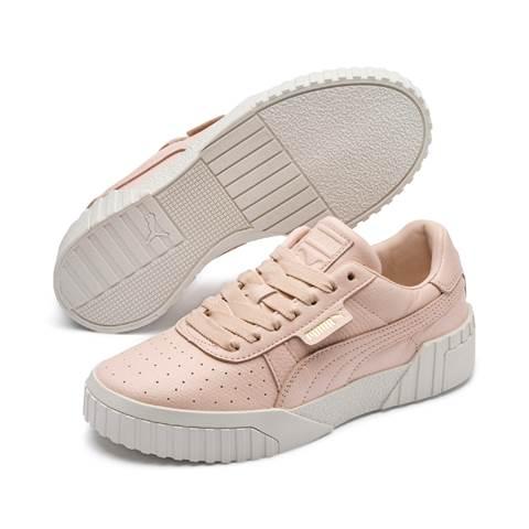 PUMA Drops All New Cali Sneaker Silhouette | Puma cali, New