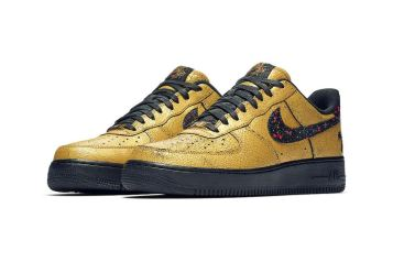 53a7468a74c3 I also was apart of a team of consultants that helped developed what is now  known as the Caribana pack consisting of an Air Force One and Air Max 95.