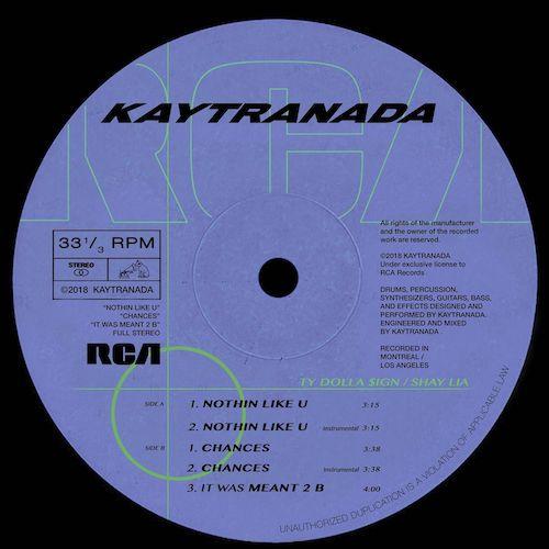 KAYTRANADA