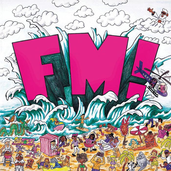 Vince Staples 'FM!'