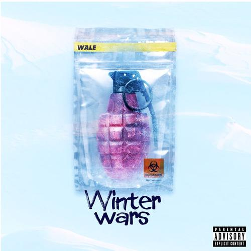 "Wale ""Winter Wars"""